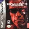 Terminator 3 - Rise of the Machines Box Art Front
