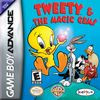 Tweety and the Magic Gems
