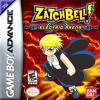 Zatchbell! - Electric Arena Boxart