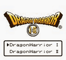 Dragon Warrior 1 & 2