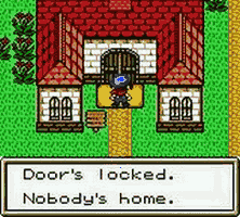 Harvest Moon GBC 2 Screenshot 3