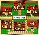 Harvest Moon GBC Screenshot 3