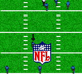 Madden NFL 2002 Screenshot 2