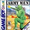 Army Men Box Art Front