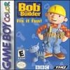 Bob the Builder - Fix It Fun!