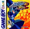 Mega Man Xtreme 2 Box Art Front
