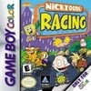 Nicktoon's Racing
