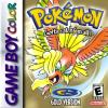 Pokemon Gold Boxart