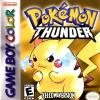 Pokemon Thunder Yellow Boxart