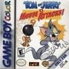 Tom & Jerry in Mouse Attacks!