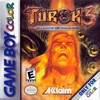 Turok 3 - Shadow of Oblivion Boxart