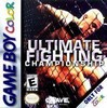 Ultimate Fighting Championship Boxart