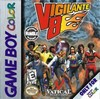 Vigilante 8 Box Art Front