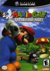 Mario Golf Toadstool Tour Boxart