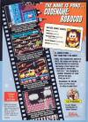 James Pond 2- Codename Robocod Box Art Back