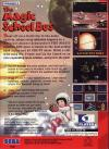 Magic School Bus, The Box Art Back