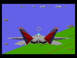 F-22 Interceptor Screenshot 3
