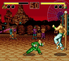 Fatal Fury Screenshot 3