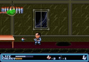 Ghostbusters Screenshot 2