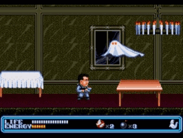 Ghostbusters Screenshot 3