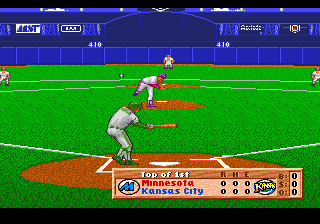 Hardball III Screenshot 1