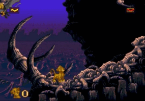 Lion King, The Screenshot 3