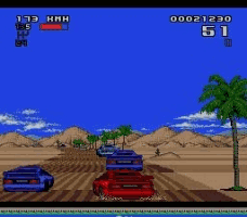 Lotus II - R.E.C.S. Screenshot 2