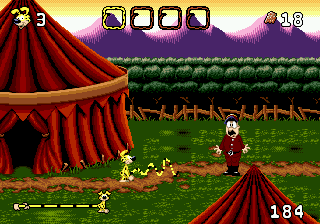Marsupilami Screenshot 2