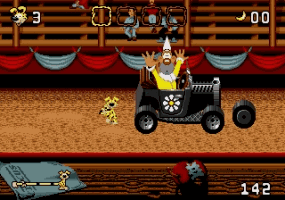 Marsupilami Screenshot 3