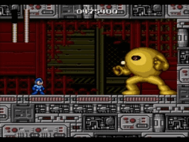 Mega Man - The Wily Wars Screenshot 2