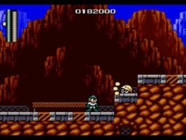 Mega Man - The Wily Wars Screenshot 3