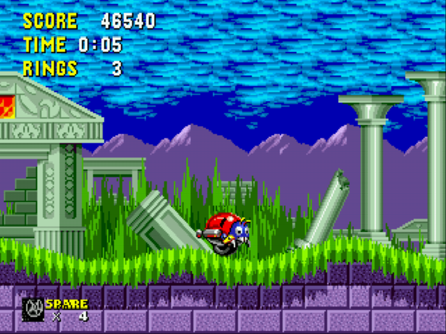 heroes online for free sega genesis game rom hack play sonic 2 delta