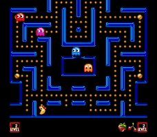 Ms Pac-Man Screenshot 3
