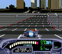 OutRun 2019 Screenshot 2
