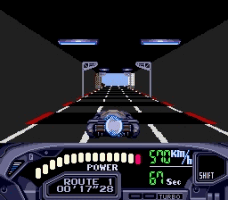 OutRun 2019 Screenshot 3