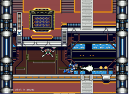 Rockman X3 Screenshot 3