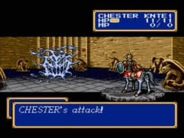 Shining Force II Screenshot 3