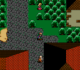 Shining Force Screenshot 2