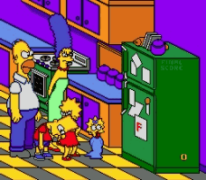 Simpsons, The - Bart
