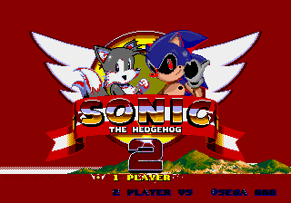 Play Sonic 2 Exe Online Gen Rom Hack Of Sonic The Hedgehog 2 User Reviews Sonic 2 Exe Gen