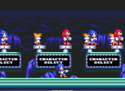 Sonic 2 SMTP Screenshot 3