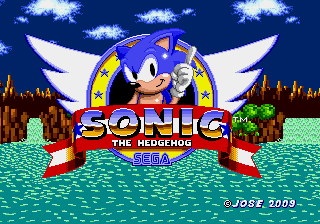 Sonic Extreme Edition