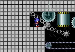 Sonic 2 - Robotnik's Revenge