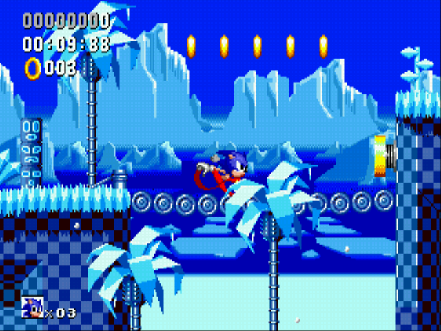 Play Sonic Adventure 2 Sega Genesis Hack Games Online - Play