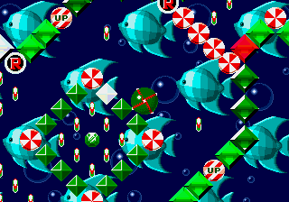 Sonic the Hedgehog - Christmas Edition Screenshot 3