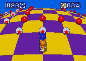 Sonic the Hedgehog 3 Screenshot 3