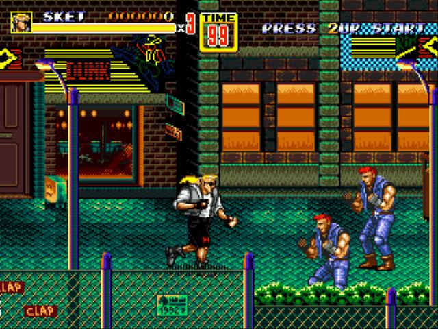 Comix Zone ¿El mejor juego de Sega? ¿Porque no tuvo secuela?