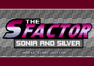 The S Factor - Sonia and Silver (v2.0)