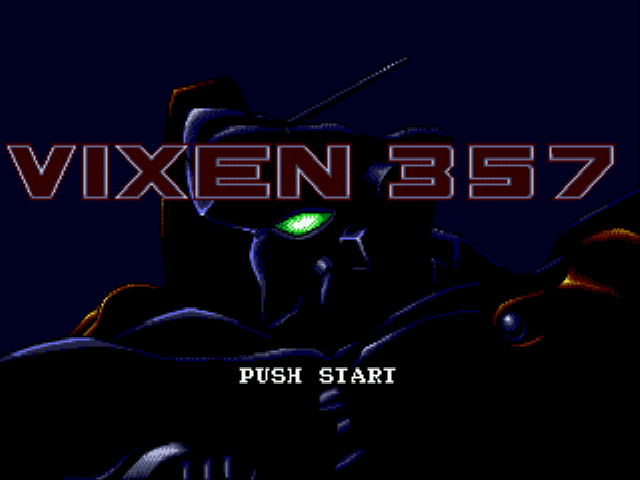 Play <b>Vixen 357 (English Translation)</b> Online