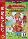 Berenstain Bears', The Camping Adventure